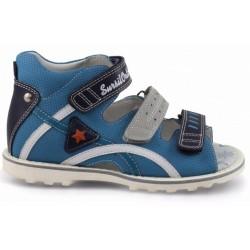 Обувь ортопедическая 55-191М