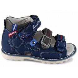 Обувь ортопедическая 55-181
