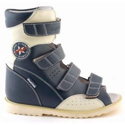 Обувь ортопедическая 13-120