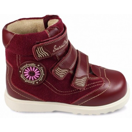 Обувь ортопедическая AV23-217