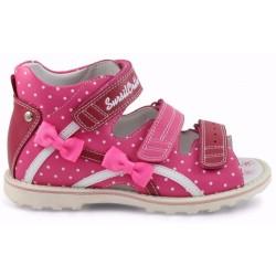Обувь ортопедическая 55-197М