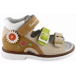 Обувь ортопедическая 55-184