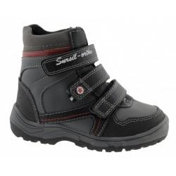 Обувь ортопедическая А43-037