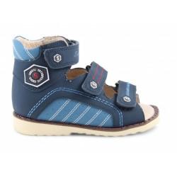 Обувь ортопедическая 15-255S