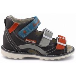 Обувь ортопедическая 55-140