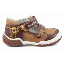Обувь ортопедическая 55-307