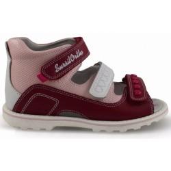 Обувь ортопедическая 55-199М