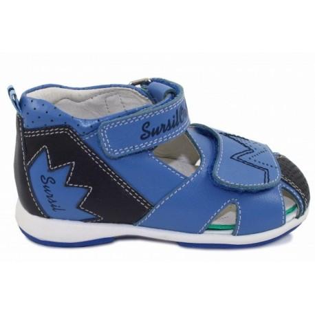 Обувь ортопедическая 75-005