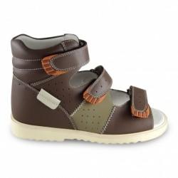 Обувь ортопедическая 15-257М