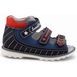 Обувь ортопедическая 55-196S