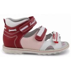 Обувь ортопедическая 55-198М