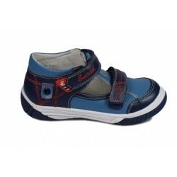 Обувь ортопедическая 55-307-1