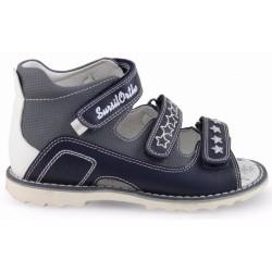Обувь ортопедическая 55-192S