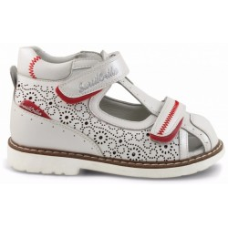 Обувь ортопедическая 55-310S