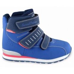 Обувь ортопедическая 65-004