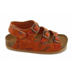 Обувь ортопедическая 12-147