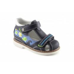 Обувь ортопедическая 55-304S