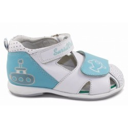 Обувь ортопедическая 75-006