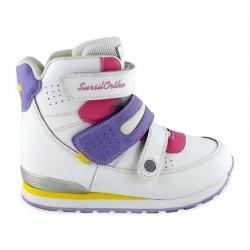 Обувь ортопедическая 65-003