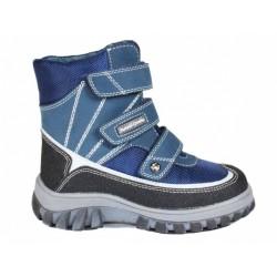 Обувь ортопедическая А43-069