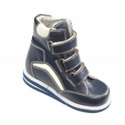 Обувь ортопедическая 09-004