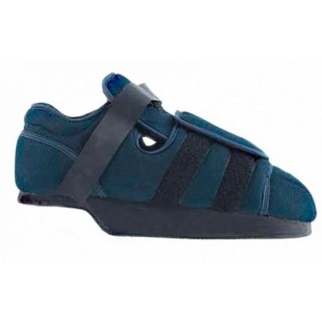 Терапевтическая (послеоперационная) обувь для снятия нагрузки с пятки, СурсиоОрто 09-110