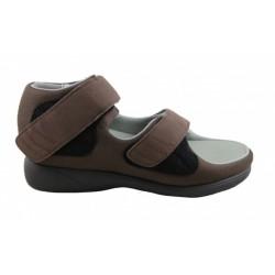 Обувь при отеке нижних конечностей. Терапевтическая модель 09-114 Сурсил-Орто