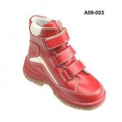 Обувь ортопедическая А09-003