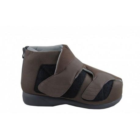 Терапевтическая обувь при отеке стопы 09-113, СУРСИЛ-ОРТО