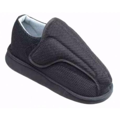 Обувь при диабетической и ревматоидной стопе. Терапевтическая послеоперационная многофункциональная обувь 09-102