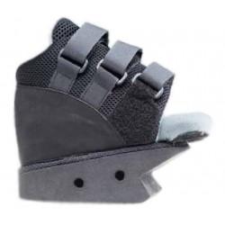 Обувь при сахарном диабете или ампутации передней части стопы для разгрузки переднего отдела стопы