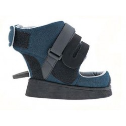 Обувь терапевтическая послеоперационная для разгрузки заднего отдела стопы (Барука  09-100)