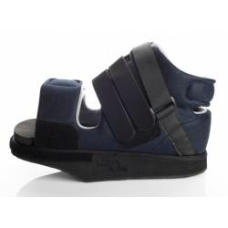 Ботинок, туфель Барука для разгрузки переднего отдела стопы (терапевтическая (послеоперационная) обувь, модель 09-101)