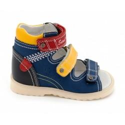 Обувь ортопедическая 13-101