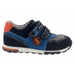 Обувь ортопедическая 55-167