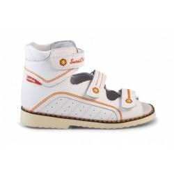 Обувь ортопедическая 15-254М