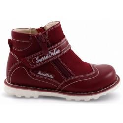 Обувь ортопедическая 55-152