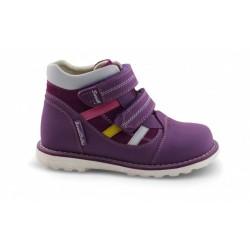 Обувь ортопедическая 55-230