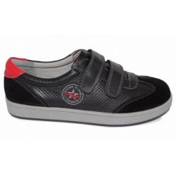 Обувь ортопедическая 65-008