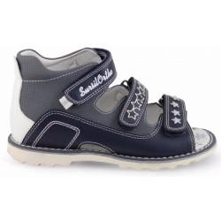 Обувь ортопедическая 55-192М