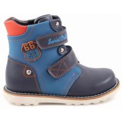 Обувь ортопедическая 55-228