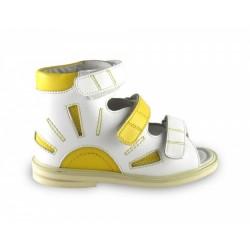 Обувь ортопедическая 11-011