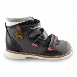 Обувь ортопедическая 14-134